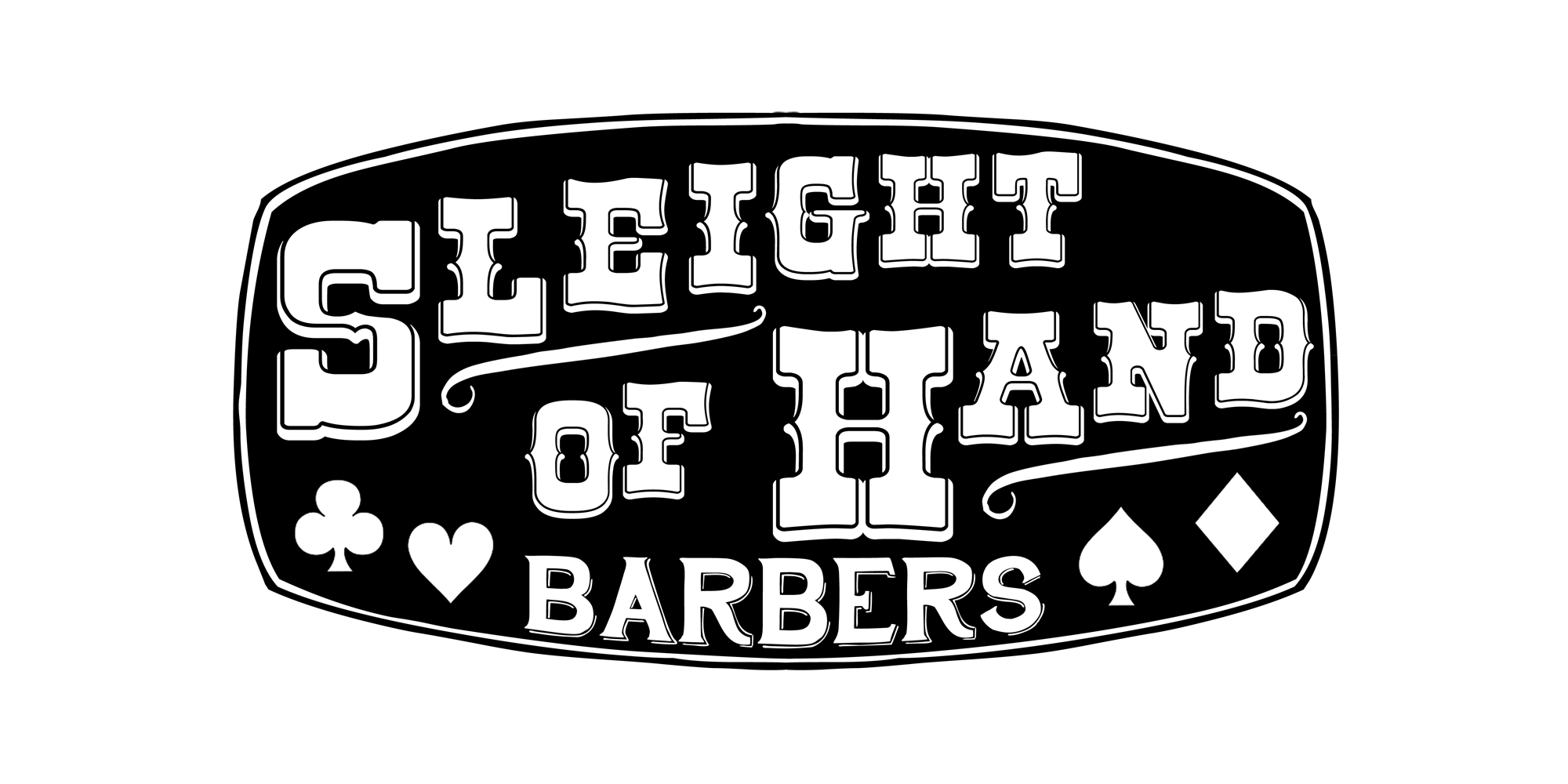Sleight of Hand Barbers LLC